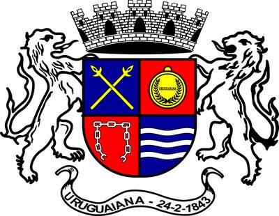 Brasao de Uruguaiana