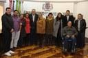 """""""Amigos do Lar"""" fomenta colaboração para asilo"""