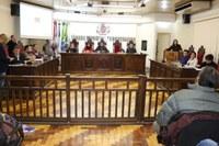 """""""Escola Sem Partido"""" foi discutido em audiência pública"""