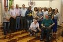 """""""SOS da Alegria"""" fala sobre despertar risos em pacientes da Santa Casa"""