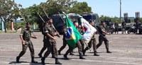 2ª Brigada Charrua completa 98 anos