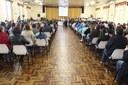 3º Seminário de Prevenção e Combate às Drogas inicia com participação de 15 escolas