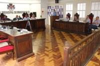 Ações e futuro da Escola de Música são destaques na Câmara
