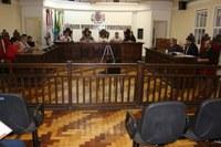 Alterações da Uruprev debatidas em audiência pública