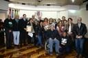 Amor Exigente comemora 20 anos de atividade em Uruguaiana