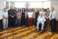 """Anunciado início do projeto """"Uruguaiana Sem Frestas"""""""