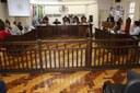 Aprovada alteração de Lei que institui o Brasão de Uruguaiana