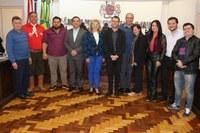 Aprovada doação de área para instalação de empresa em Uruguaiana