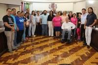 Aprovado Projeto que mantém ação de Agentes Comunitários de Saúde