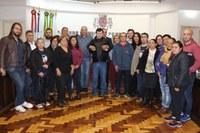 Associação dos Autistas Sem Fronteira recebe título de utilidade pública