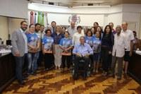 Atapur divulga evento regional de aposentados e pensionistas