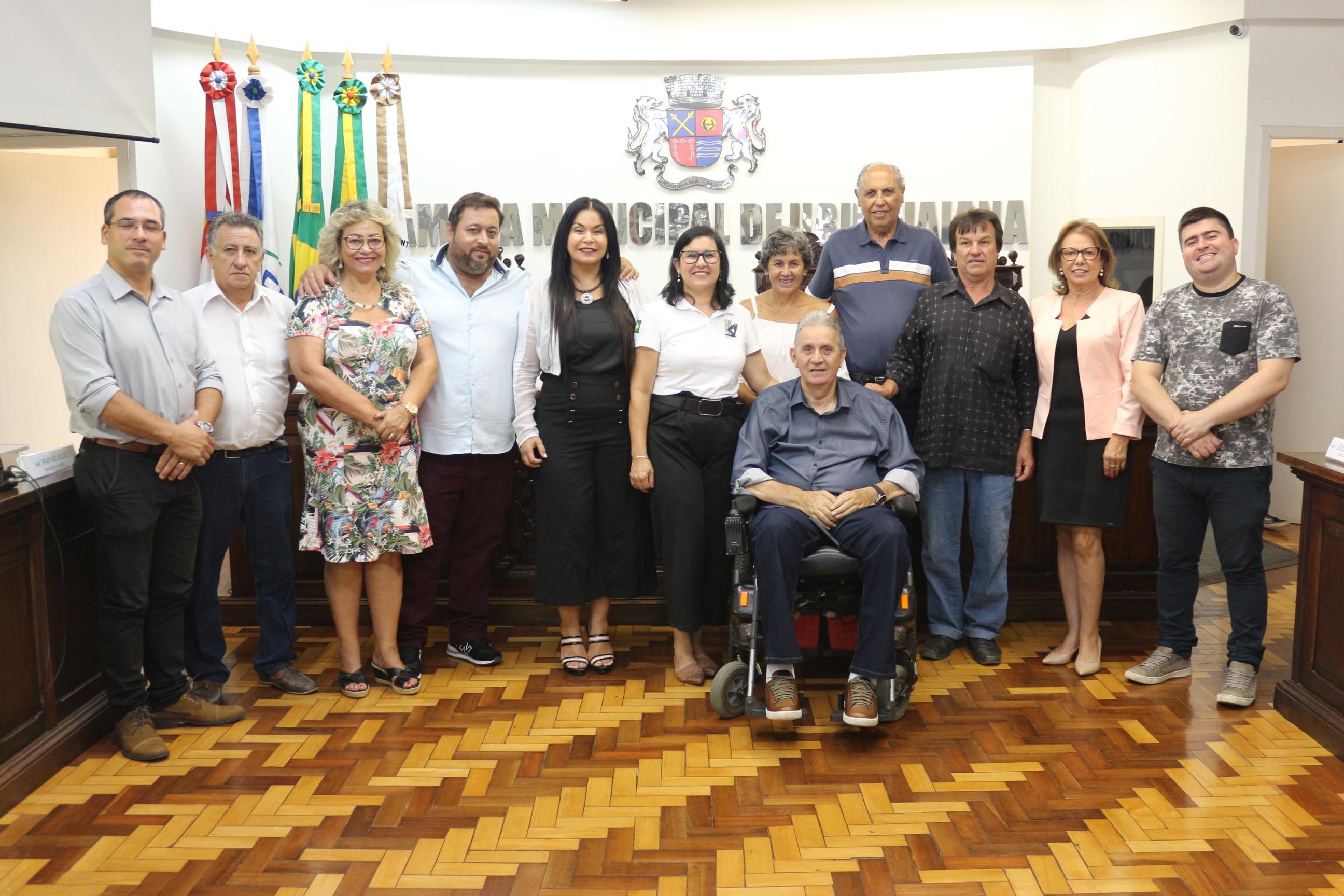 Atividades da 24ª Semana da Paz são relatadas na Tribuna