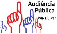 Audiência Pública de Metas Fiscais acontecerá na Câmara Municipal