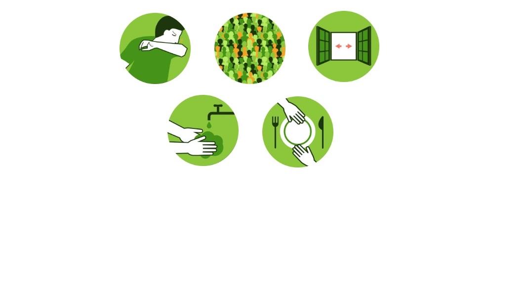Câmara adota medidas preventivas ao Coronavírus