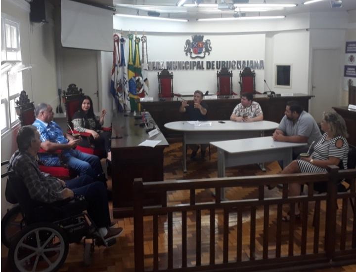 Câmara age por soluções sobre medidas de combate ao COVID-19