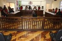 Câmara aprova concessão de R$ 800.000,00 à Santa Casa