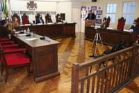 Câmara de Uruguaiana apoia reabertura de fóruns