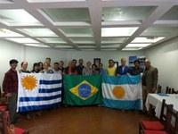 Câmara de Uruguaiana participa de evento de integração fronteiriça
