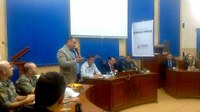 Câmara de Uruguaiana presente em evento regional de segurança pública