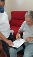 Câmara de Uruguaiana  repassa 400 mil reais para combate ao Covid-19
