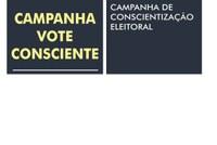 """Câmara e OAB pelo """"Voto Consciente"""""""