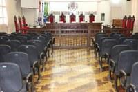 Câmara estabelece normas para melhor segurança do plenário