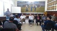 Câmara integra pleito por mais segurança em Uruguaiana