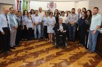 """Câmara lança """"Carta de Serviços ao Cidadão"""""""