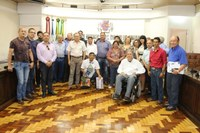 Câmara, OAB, autoridades e comunidade debateram sobre segurança em Uruguaiana