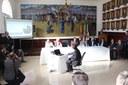 Câmara participa de encontro de autoridades federais, estaduais e da região