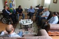 Câmara registra participação na conquista de curso da BM em Uruguaiana