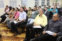 Câmara sedia audiência pública sobre cobrança pelo sistema de esgoto