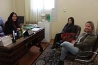 Câmara trata de expansão do IFFar em Uruguaiana