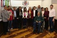 Campanha Regional de Prevenção ao Câncer de Próstata tem espaço no Parlamento