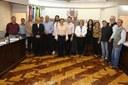 CDL recebe título de Utilidade Pública no município