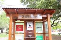 Chimarródromo levará o nome de Biratucho