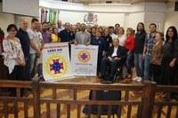 Círculo Operário fala de ações na Tribuna