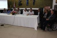 CODEPAMPA reuniu-se em Uruguaiana