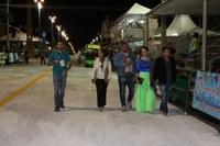 Comissão apresenta relatório sobre trabalho do Carnaval