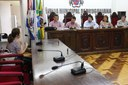 Comissão busca informações sobre alagamentos com concessionária de água
