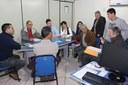 Comissão de Constituição reúne-se com Associação de Barbeiros e Cabeleireiros
