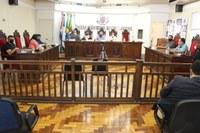 Comissão de Serviços trata de retorno às aulas com Secretaria