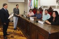 Comissão Especial analisa PLC sobre auxílio-transporte de servidores