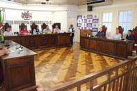 Comissão ouve AFMU, APEMU, AGMUR e conselhos da URUPREV