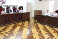 Comissão promove reunião com MP e Caminho Azul para tratar sobre inclusão