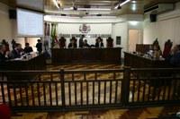 Comissão trata com comunidade sobre PL do Sistema Integrado de Transporte