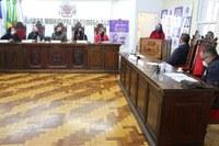 Conscientização e desafios de pessoas com Lúpus são tratadas na Câmara