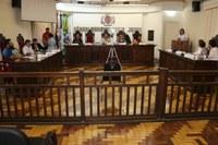 Conselho Municipal de Desenvolvimento Econômico fala na Câmara