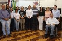 Conselho Municipal de Desportos explana sobre atividades de 2017
