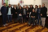 Conselho Tutelar fala de ações em Uruguaiana